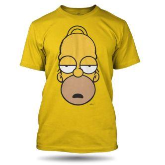 Triko Homer Simpson