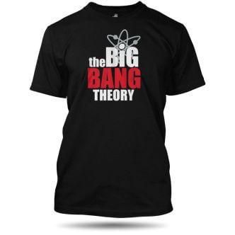 Triko Teorie velkého třesku