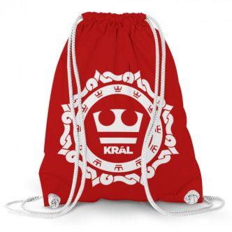 Jirka Král vak červený