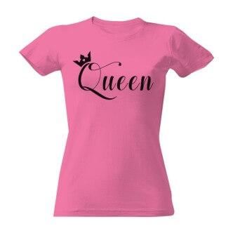 Tričko s potiskem Queen