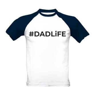 Tričko s potiskem pro tatínky Dadlife