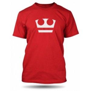 Tričko Jirka Král s potiskem Supreme