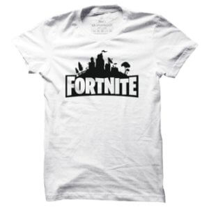 Tričko s potiske Fortnite Battle Royale
