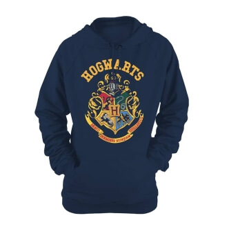 Mikina Harry Potter s potiskem Znak Bradavic