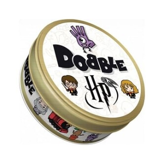 Hra Dobble Harry Potter