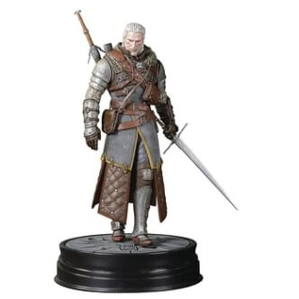 Sběratelská figurka Zaklínač Geralt