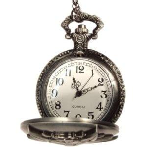 Ciferník hodinek Zaklínač